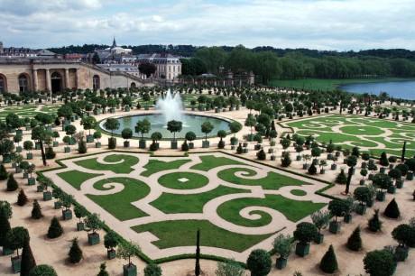 Výsledok vyhľadávania obrázkov pre dopyt Záhrady vo Versailles